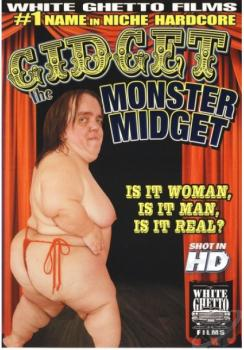 Gidget The Monster Midget