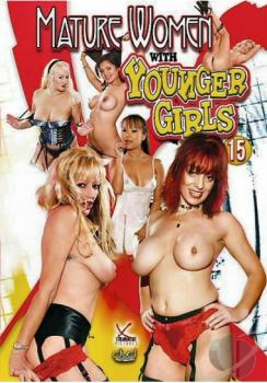 Mature Women With Younger Girls #15
