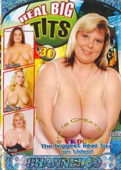 Real Big Tits #30