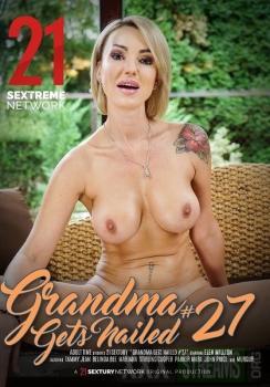 200092124 2009b - Grandma Gets Nailed #27