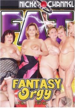 Fat Fantasy Orgy