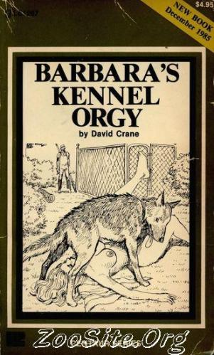 200216418 0007 bn barbaras kennel orgy   zoophilia sex novel by david crane - Barbaras Kennel Orgy - Zoophilia Sex Novel By David Crane