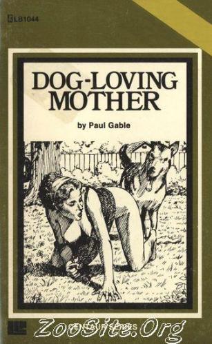 200216437 0025 bn dog loving mother   zoophilia sex novel by paul gable - Dog Loving Mother - Zoophilia Sex Novel By Paul Gable