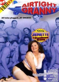 Airtight Granny