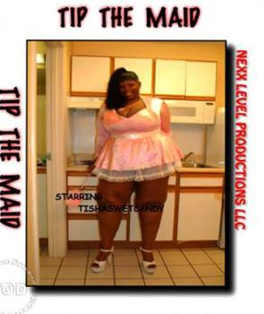 Tip The Maid