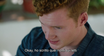 A Little Italian Vacation (2021) [SUB-ITA] WEBDL 720p ENG/EAC3 5.1 Subs MKV
