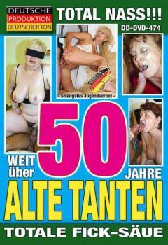 Alte Tanten Weit Ueber 50