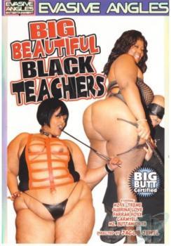 Big Beautiful Black Teachers