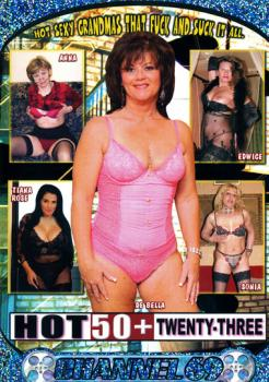 Hot 50 Plus #23