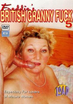 British Granny Fuck #5