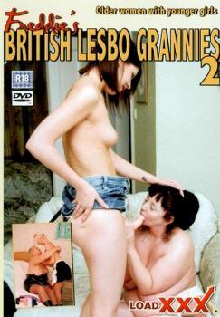 Freddie's British Lesbo Grannies #2