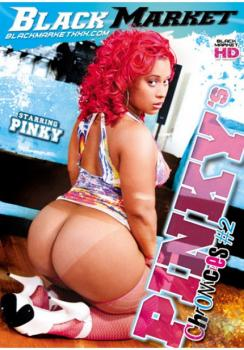 Pinky Chronicles #2
