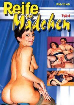 Reife Madchen #4