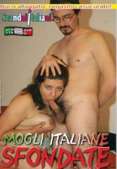 Mogli Italiane Sfondate