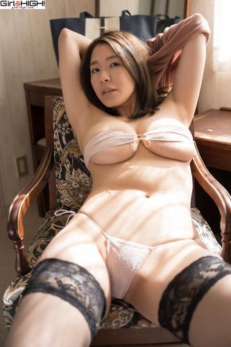 [Girlz-High] 2021-04-05 Yui Natsuki bfaa 058 001 [25P35.5 Mb]