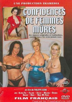Confidences De Femmes Mures