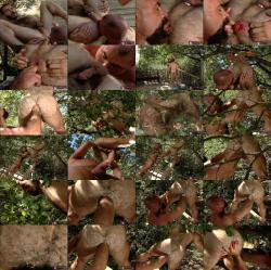 Deep In The Woods Part I, Scene #03 with Mark Evrett, Steve Hurley 480p 256.65 Mb