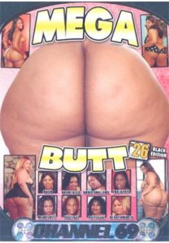Mega Butt #26
