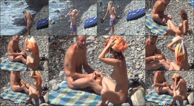 Nudebeachdreams.com Nudist video 00890