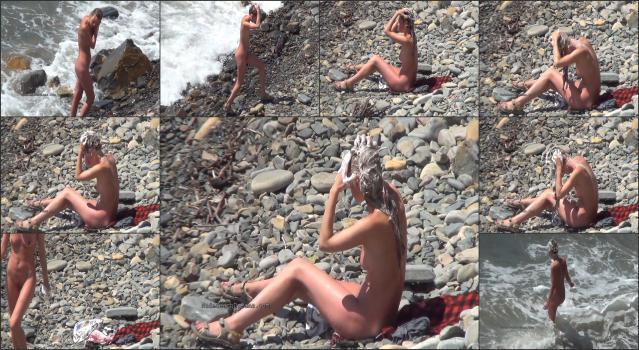 Nudebeachdreams.com Nudist video 00896