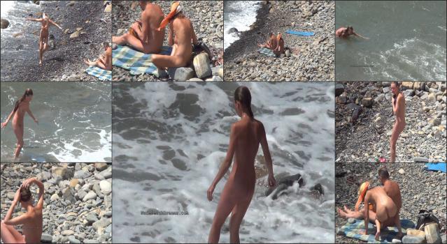 Nudebeachdreams.com Nudist video 00898
