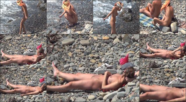 Nudebeachdreams.com Nudist video 00900