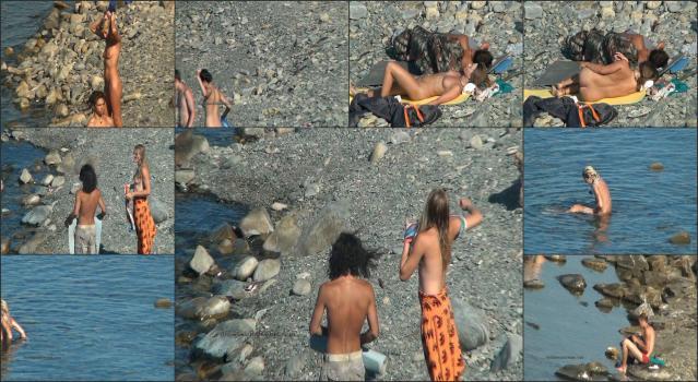 Nudebeachdreams.com Nudist video 00901