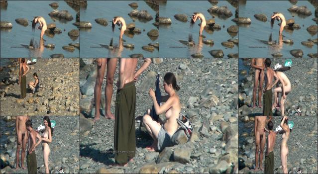 Nudebeachdreams.com Nudist video 00903