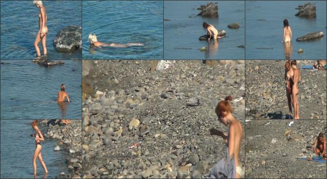 Nudebeachdreams.com Nudist video 00907
