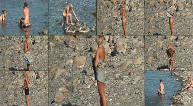 Nudebeachdreams.com Nudist video 00909