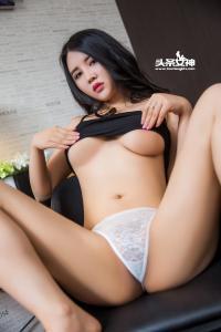 [TouTiao头条女神] 2017.02.21 No.273 可儿魅惑小乳牛--T7500