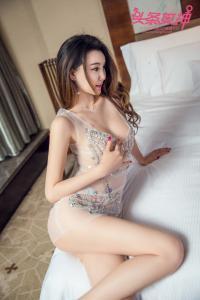 [TouTiao头条女神] 2018.03.21 琳琳 纤纤玉腿--T12110 sexy girls image jav