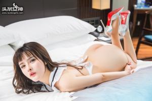 [TouTiao头条女神] 2017.04.21 No.329 杨曼妮爆乳小女仆--T22321 jav av image download