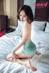 [TouTiao头条女神] 2018.03.09 芊雪 恋爱报告--T16091 toutiao 04150