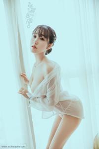 [TouTiao头条女神] 2018.06.30 陈亦菲 豆蔻花颜--T5143 toutiao 04150