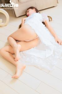 [TouTiao头条女神] 2016.09.14 No.131 沐熙白裙写真--T24560 - idols