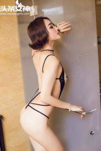 [TouTiao头条女神] 2016.10.10 No.154 营莹绝代女王精选--T22663Real Street Angels