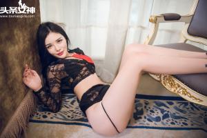 [TouTiao头条女神] 2016.11.05 No.177 陈宇曦魅惑女神2--T14089