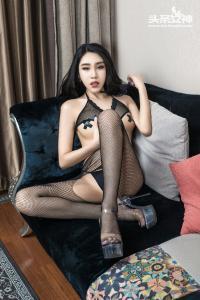[TouTiao头条女神] 2016.10.15 No.158 大蜜范儿-信悦儿--T1252Real Street Angels