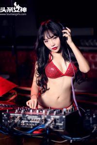 [TouTiao头条女神] 2016.09.27 No.144 林茜--T2325 - Girlsdelta