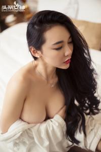 [TouTiao头条女神] 024 珊珊-浴袍黑丝--T17777