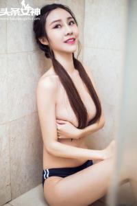 [TouTiao头条女神] 2016.09.15 No.132 小超人juno--T21241Real Street Angels