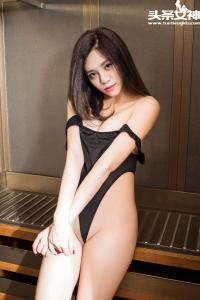 [TouTiao头条女神] 2016.09.09 No.128 百合诱惑-雨燕--T31625Real Street Angels
