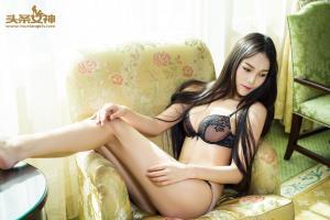 [TouTiao头条女神] 007 刘雨露--T29355