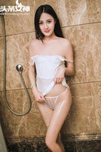 [TouTiao头条女神] 2016.09.18 No.135 瑞宝儿浴室写真--T6648 sexy girls image jav