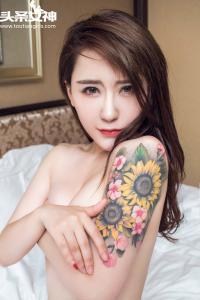 [TouTiao头条女神] 2016.09.20 No.137 李菲儿真空激情--T567 - Girlsdelta
