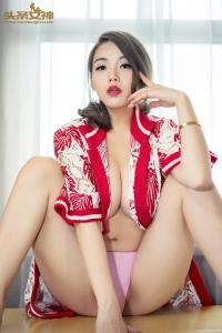[TouTiao头条女神] 028 阳阳女帝--T20955