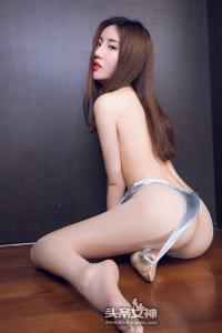 [TouTiao头条女神] 2017.03.05 No.284 银娃安妮--T25906