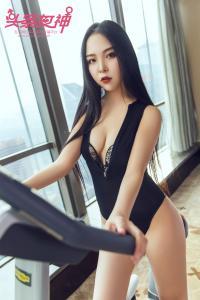 [TouTiao头条女神] 2018.03.11 宁宁 动感女郎--T25060 - idols