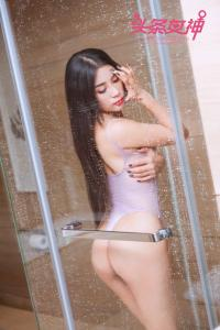 [TouTiao头条女神] 2017.12.18 苏沫 淑女浴室--T1644 - idols